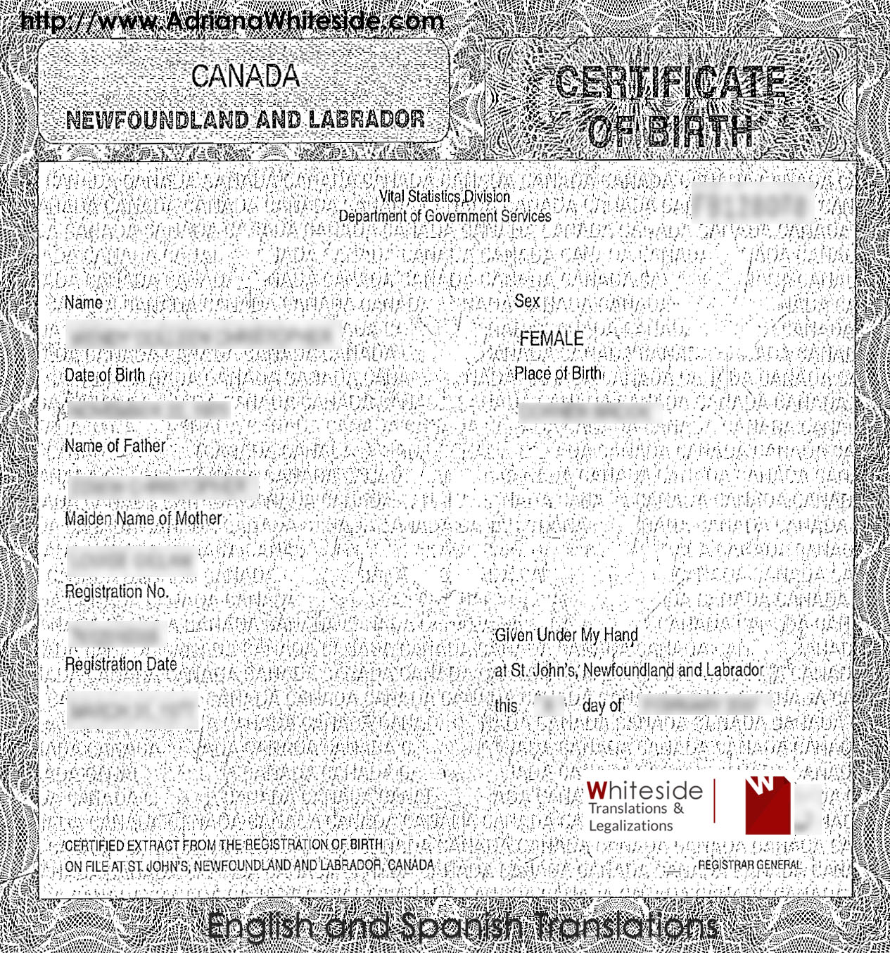 Requirements To Get Married In Cuba Toronto Documents